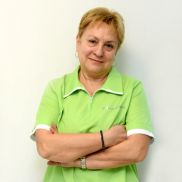Д-р Елена Костова