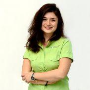 Д-р Долорес Тодорова