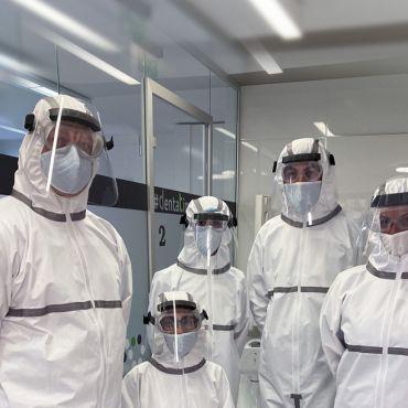 Безопасност и грижа в клиника Дентатайм