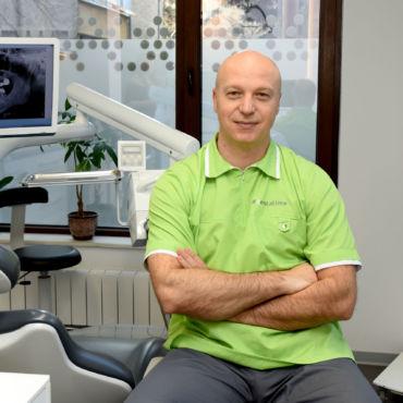 Базални импланти с имедиатно натоварване от д-р Радослав Симеонов