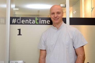Д-р Радослав Симеонов за предимствата на снемаемата, фиксирана протеза върху 4 импланта тип All-on-4