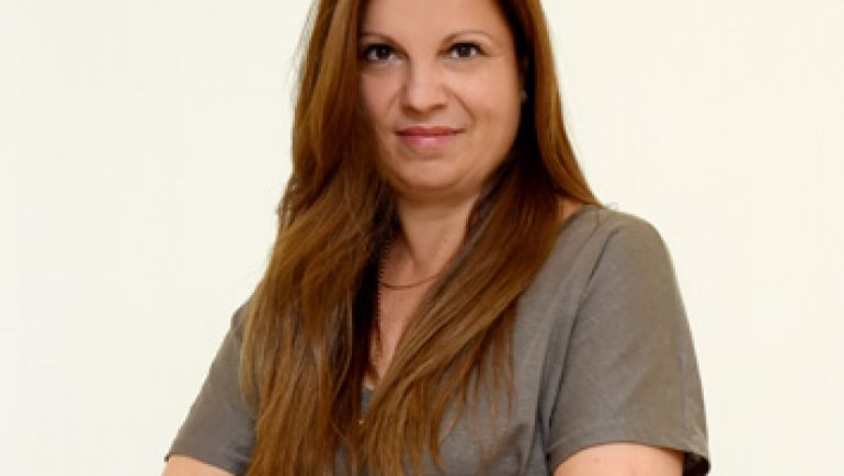 Марина Ханджиева