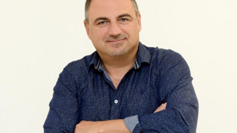 Георги Милев