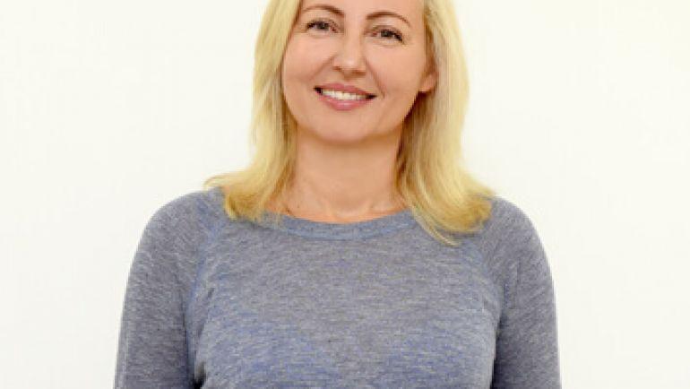 Лора Симеонова