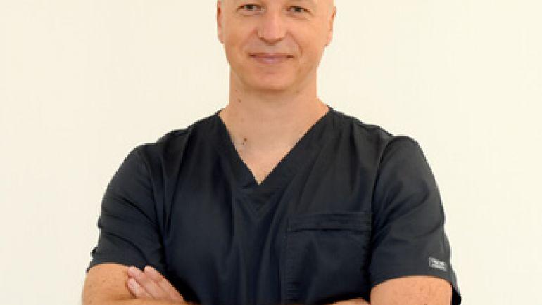 Д-р Радослав Симеонов